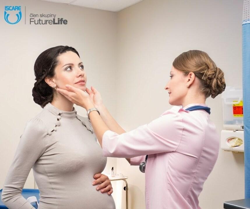 Čo je potrebné vedieť o vplyve ochorení štítnej žľazy na plodnosť